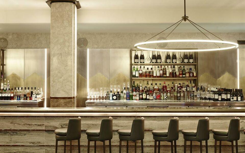 Primus hotel sydney a design boutique hotel sydney australia for Design hotel australia