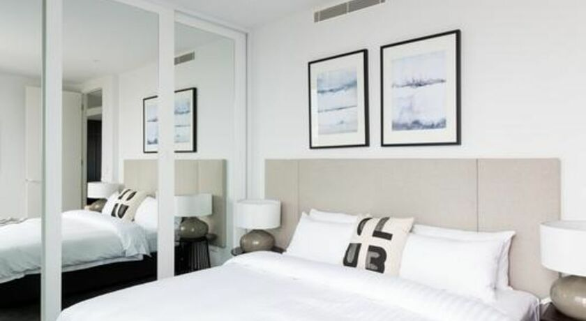 Apartment Hotel East Central A Design Boutique Hotel Sydney Australia