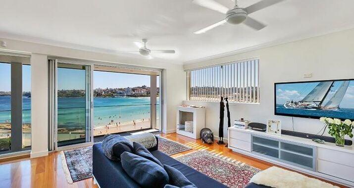 Bondi Beach Grandview Apartments, a Design Boutique Hotel ...