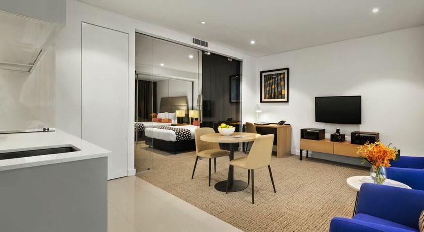 Room Pensione Sydney