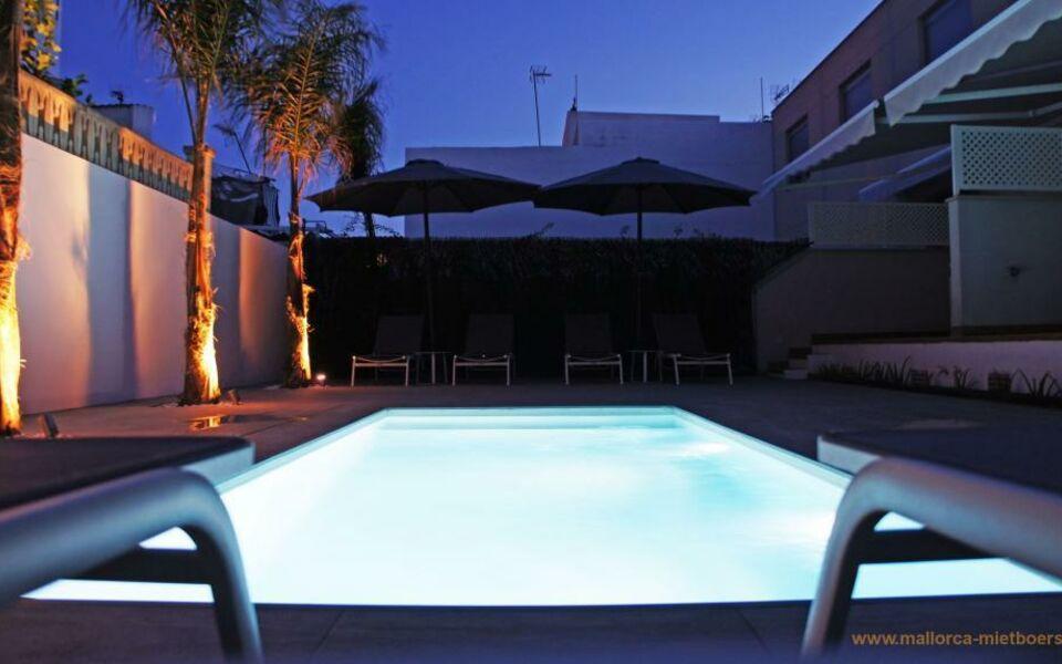 Casa molinar a design boutique hotel palma mallorca spain for Design boutique hotels mallorca