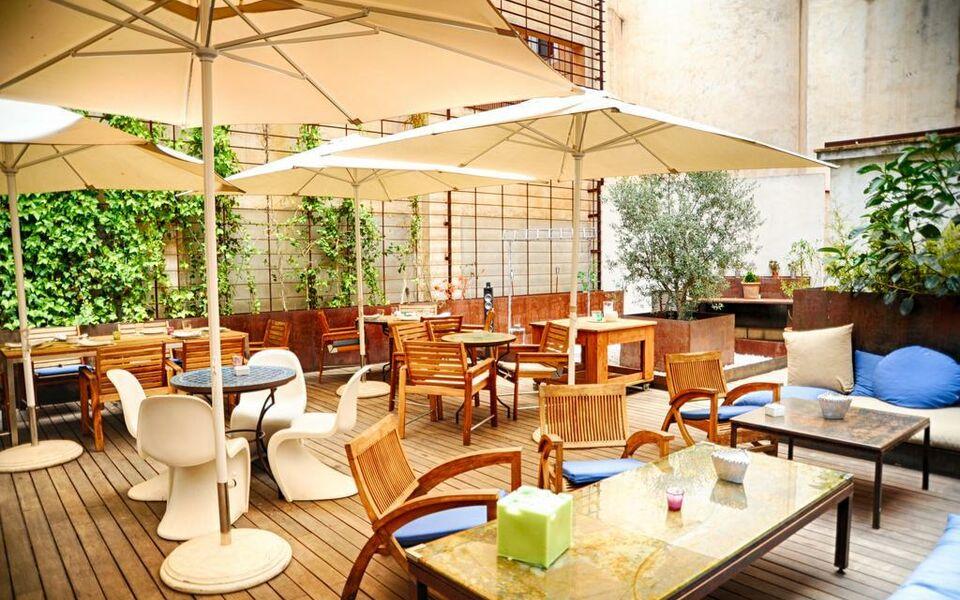 Hotel Brondo Architect Mallorca