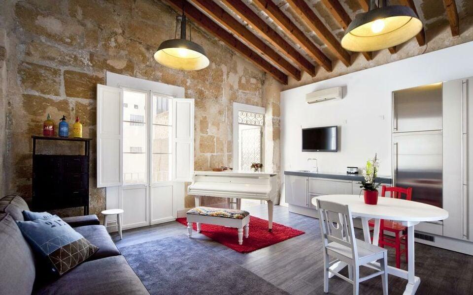 Brondo architect hotel palma majorque espagne my for Hotel boutique espagne
