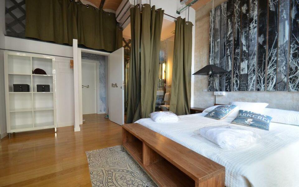Brondo architect hotel a design boutique hotel palma for Designhotel palma