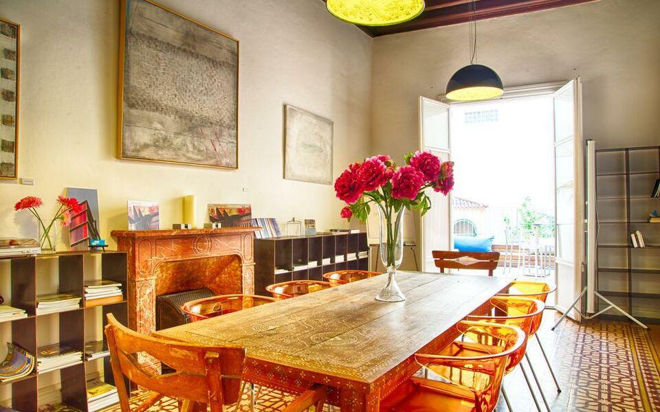Brondo architect hotel mallorca spanien for Design boutique hotel palma de mallorca