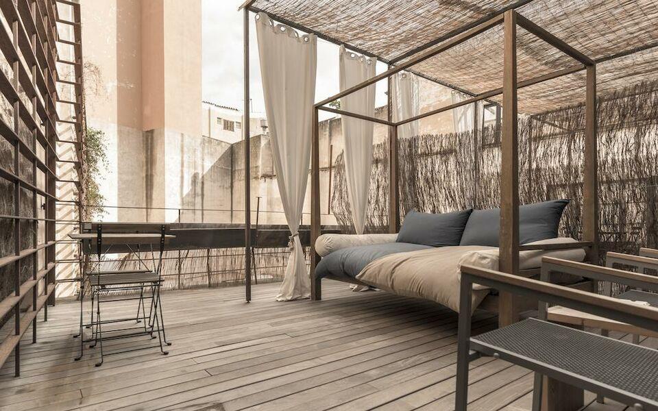 Brondo architect hotel a design boutique hotel palma de for Design hotel palma