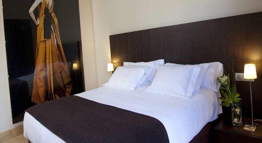 Hm jaime iii palma majorque espagne my boutique hotel for Chambre double lits jumeaux