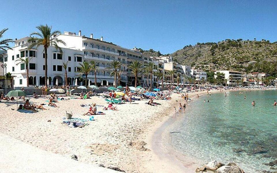 Hotel Minister Soller Mallorca