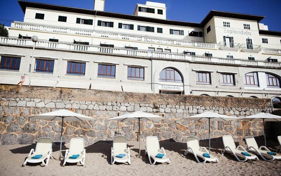 Hotel esplendido a design boutique hotel palma mallorca for Design hotels mallorca