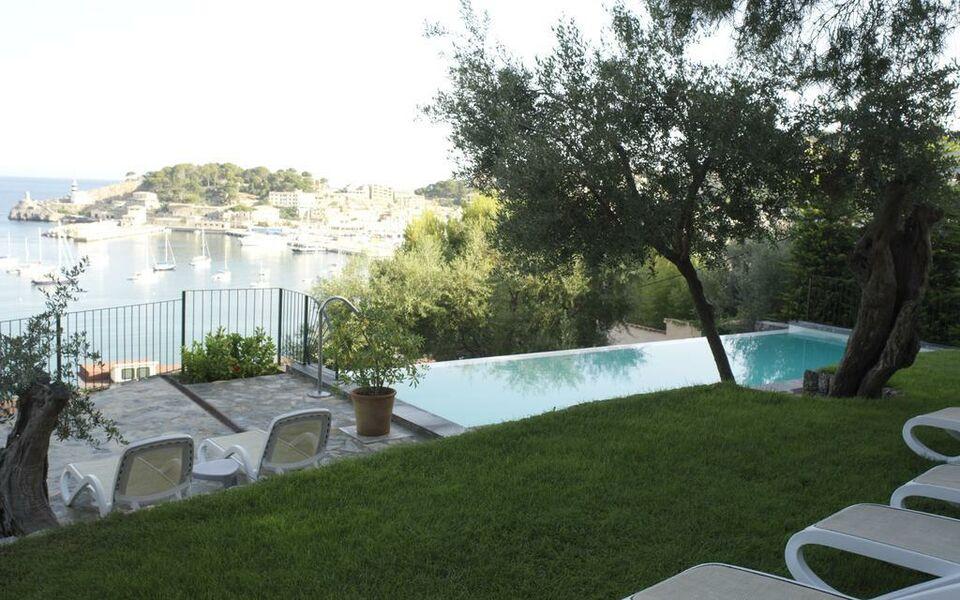 Hotel esplendido a design boutique hotel palma mallorca for Kapfer pool design mallorca