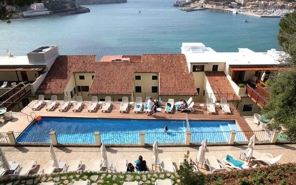 Hotel Esplendido A Design Boutique Hotel Palma Mallorca Spain