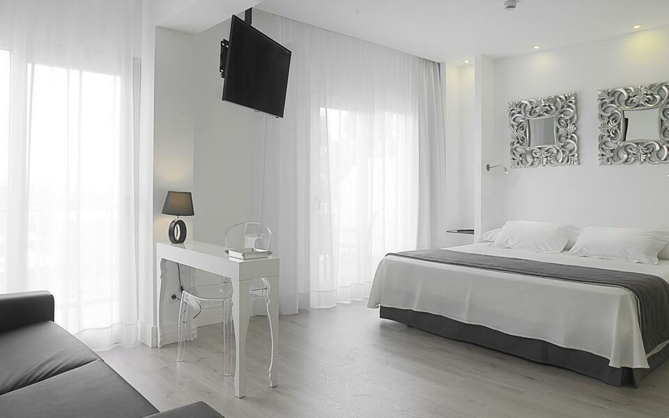 Hotel Astoria Playa Adults Only Port D 39 Alcudia Espagne