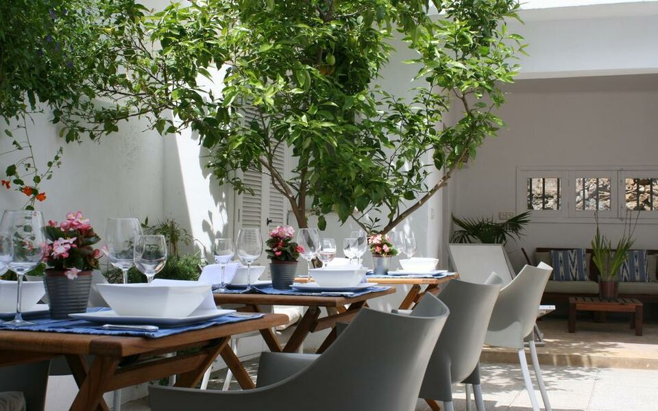 Hotel Ca Sa Padrina Palma De Mallorca
