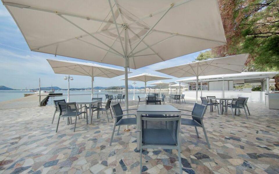 Hotel Illa D Or Puerto Pollensa Reviews