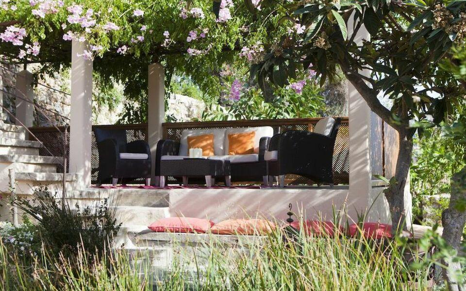 Boutique Hotel Jardin Arta