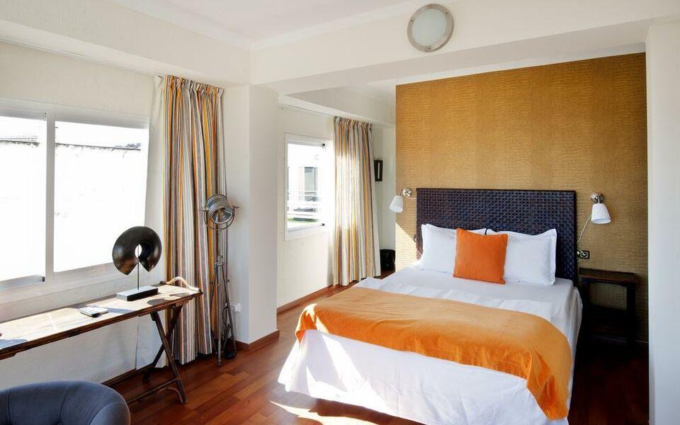 Hotel feliz palma majorque espagne my boutique hotel for Boutique hotel espagne