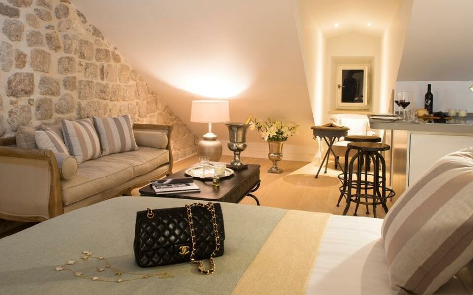 St joseph 39 s dubrovnik croatie my boutique hotel for My boutique hotel