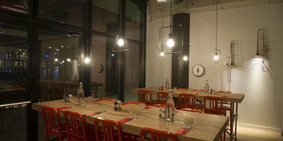 Jaz amsterdam amsterdam pays bas my boutique hotel for Designhotel jaz amsterdam