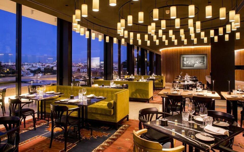 Memmo pr ncipe real design hotels a design boutique for Designhotel portugal