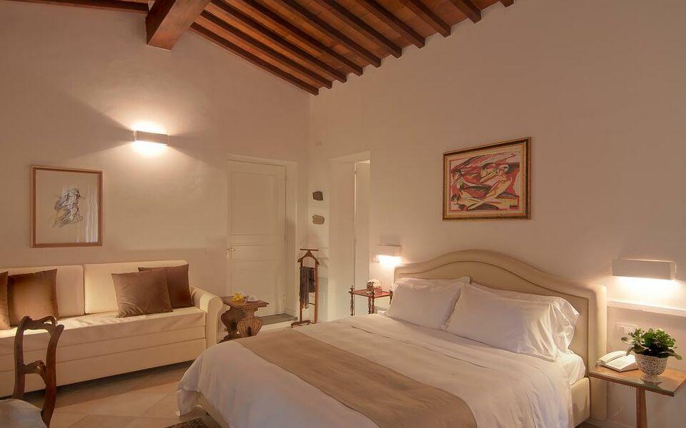 Villa i barronci san casciano in val di pesa italie my for My boutique hotel