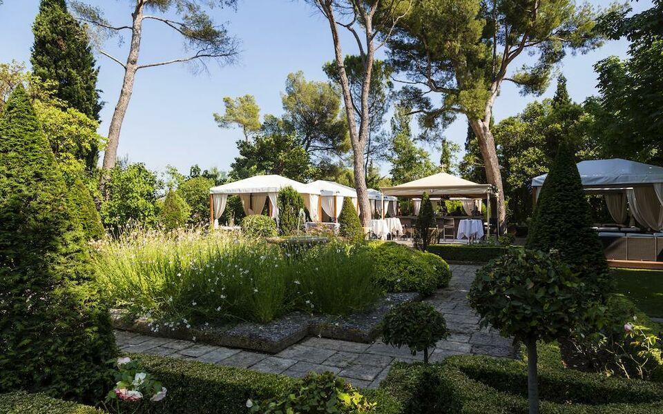 Boutique Hotel Aix En Provence