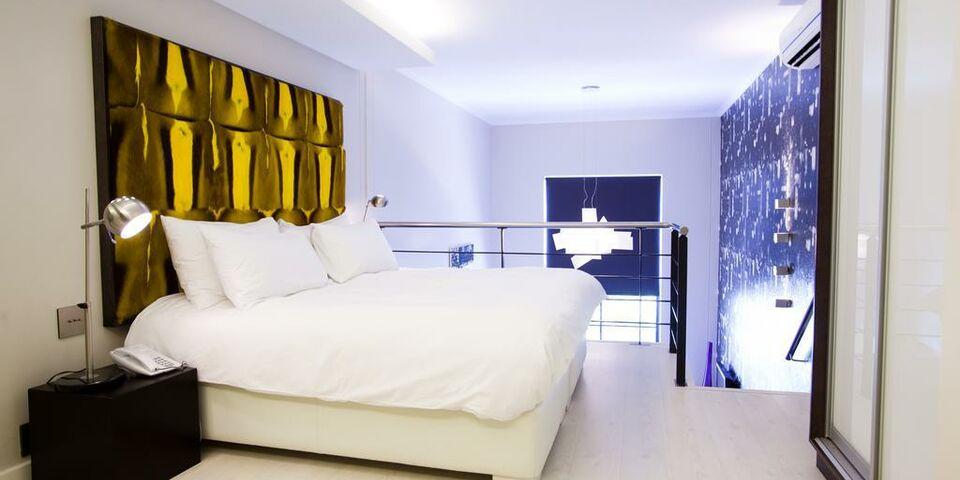 Hippo boutique hotel cape town afrique du sud my for Hippo boutique hotel