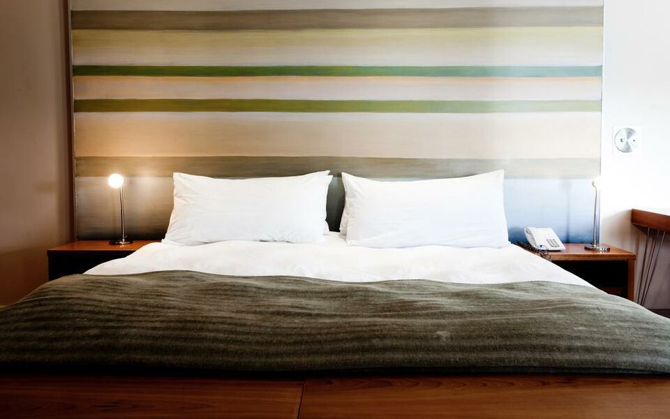 Hippo boutique hotel a design boutique hotel cape town for Design boutique hotel gent