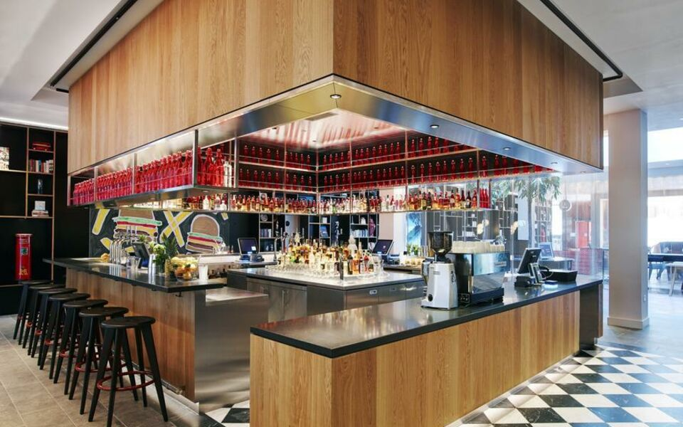 design hotel citizenm london, citizenm tower of london, a design boutique hotel london, united kingdom, Design ideen