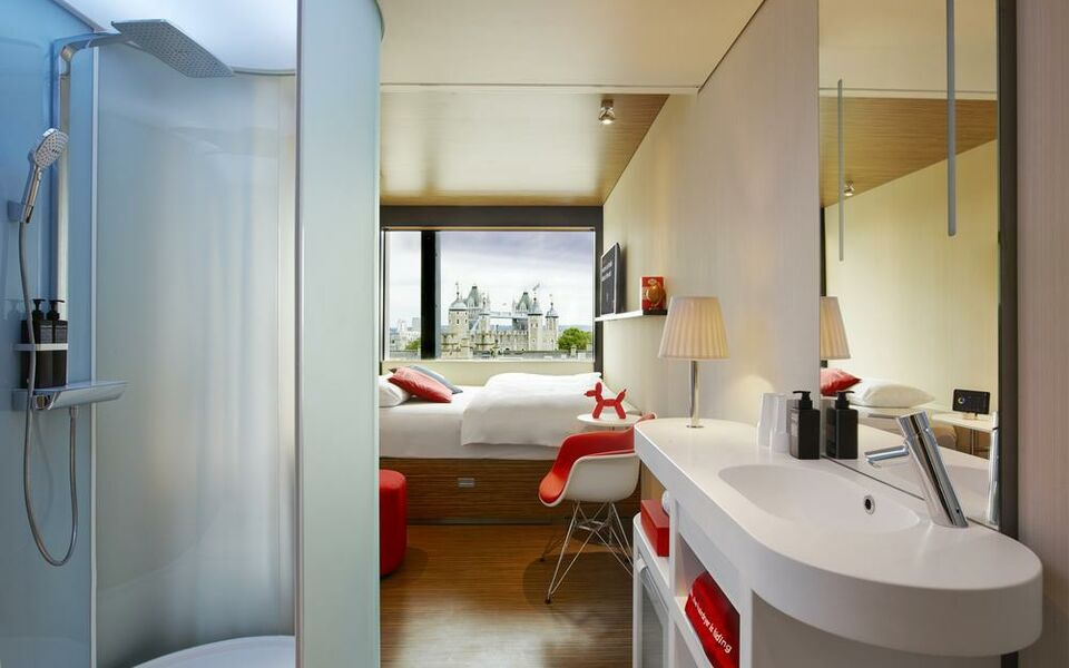 citizenM Tower of London, London, The City (15)
