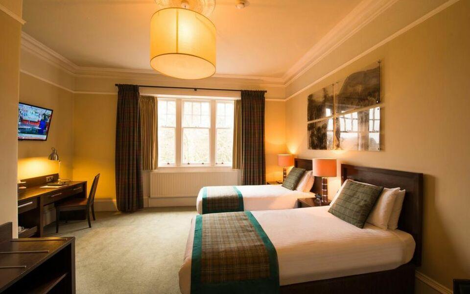 Huntingtower Hotel Perth 4