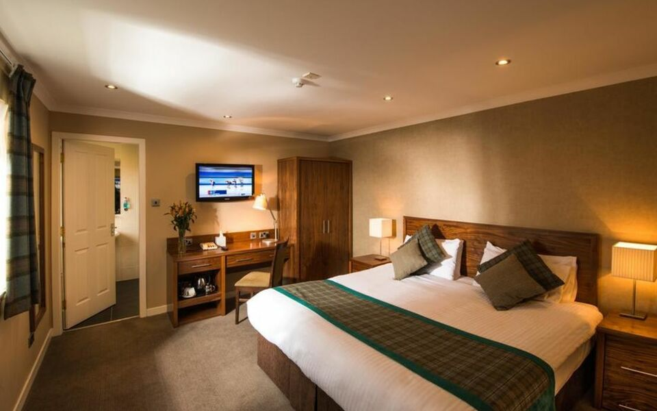 Huntingtower Hotel Perth 5