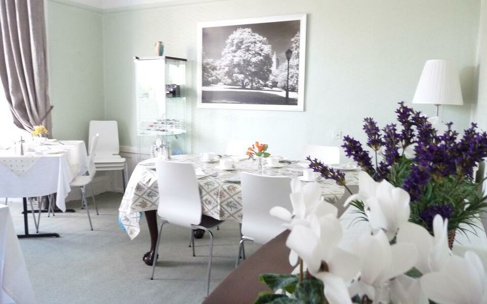 Pitcullen guest house a design boutique hotel perth uk for Best boutique hotels perth