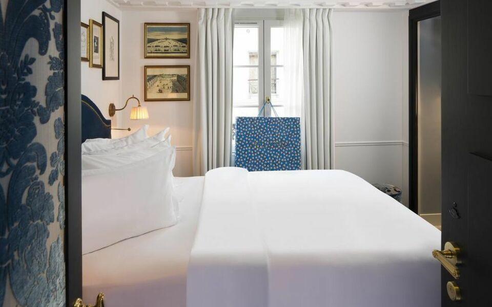 La chambre du marais paris france my boutique hotel - Hotel paris chambre 4 personnes ...