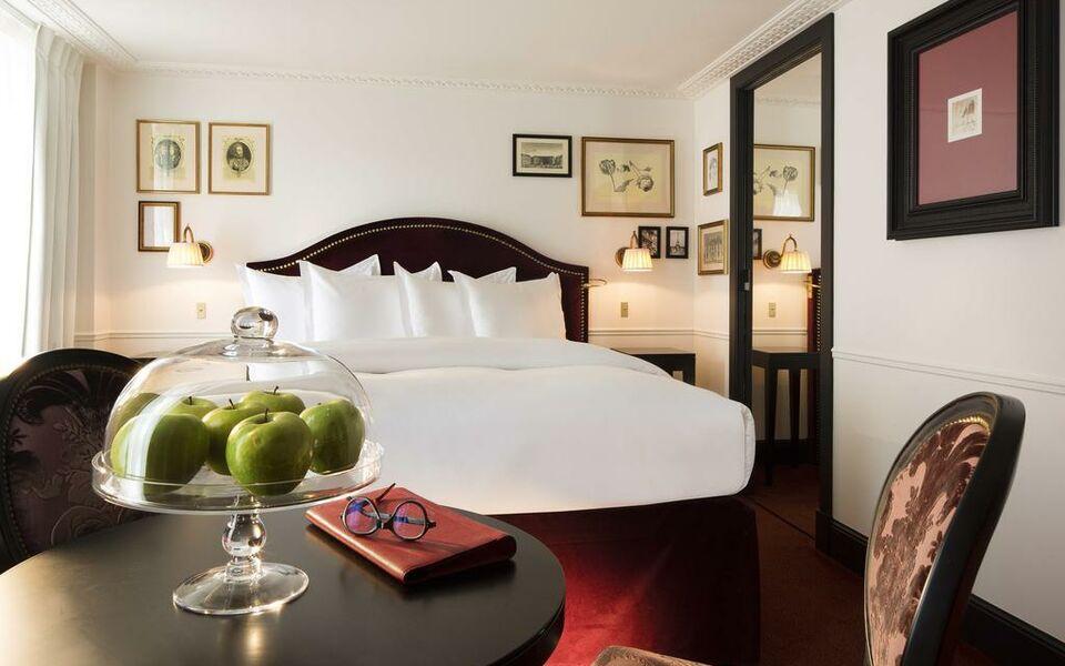 La chambre du marais a design boutique hotel paris france for Ma boutique hotel