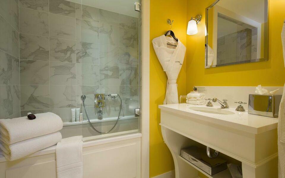 La chambre du marais a design boutique hotel paris france for Chambre paris 13