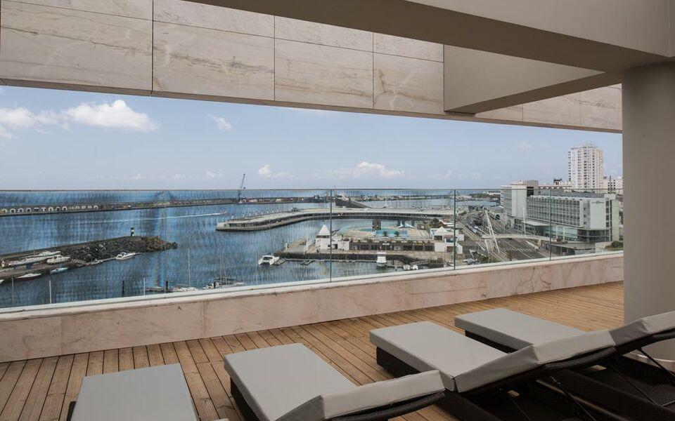 Azor hotel a design boutique hotel ponta delgada portugal for Design boutique hotel imperialart