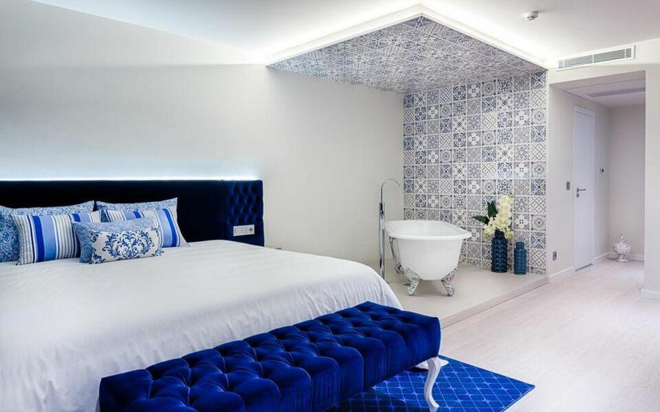 Hotel cristal porto porto portugal my boutique hotel for My boutique hotel