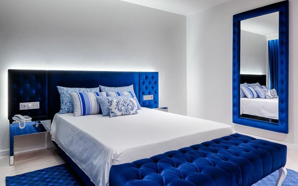 Hotel  Etoiles Porto Portugal