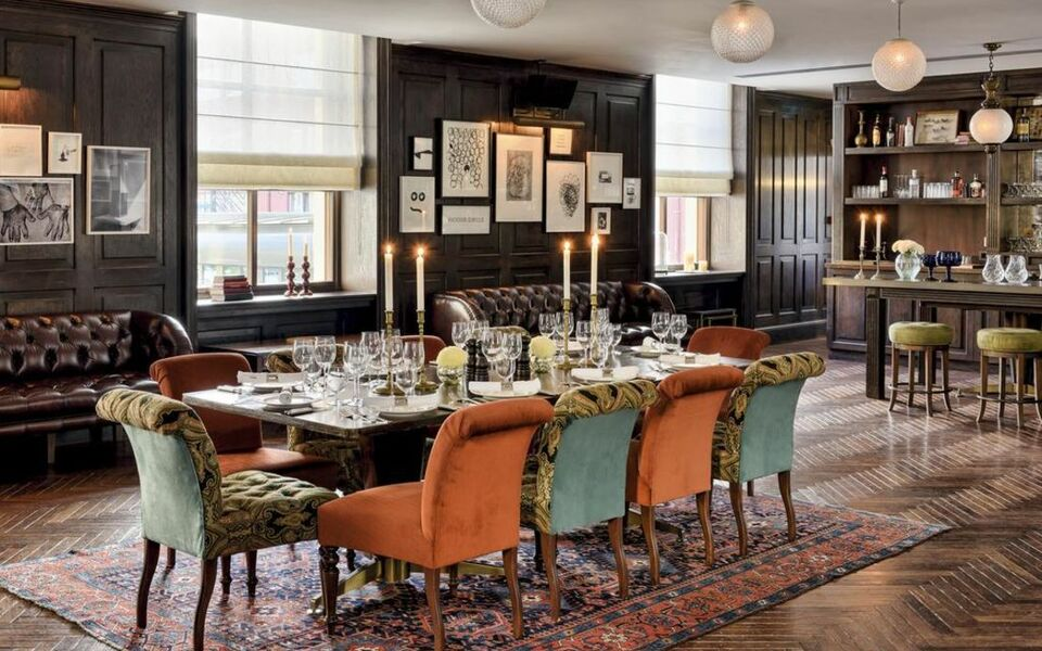 Nice Soho House Istanbul   Special Category, Istanbul (17)