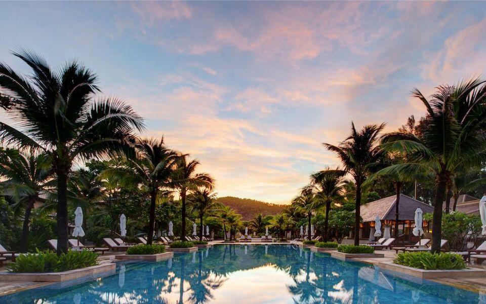 Layana Resort & Spa Hotel - room photo 5524073