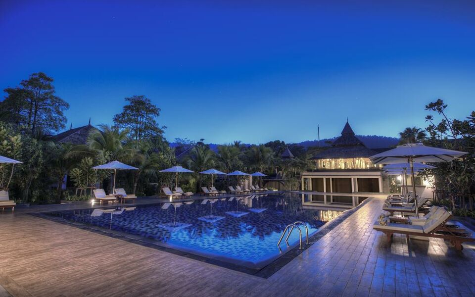 Layana Resort & Spa Hotel - room photo 5524076
