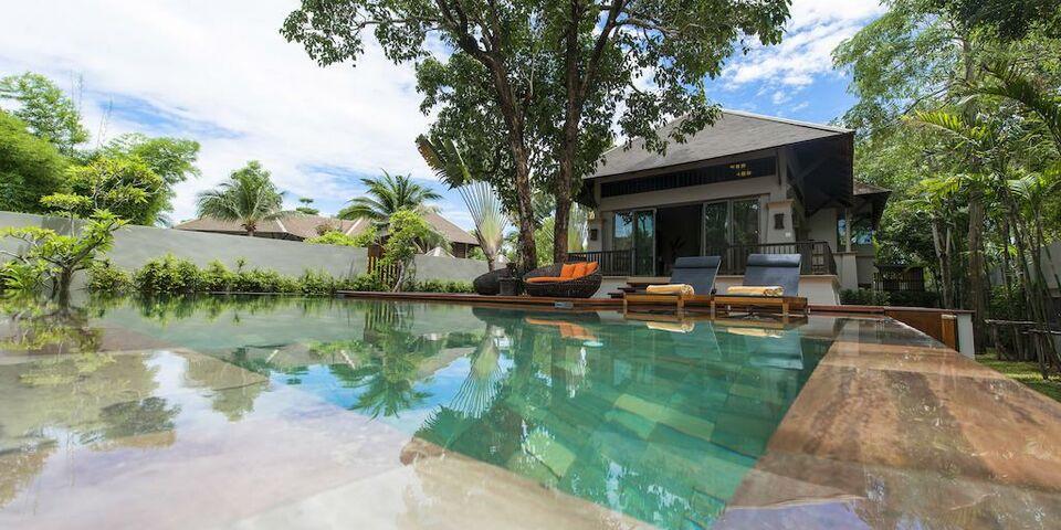 Layana Resort & Spa Hotel - room photo 5524080
