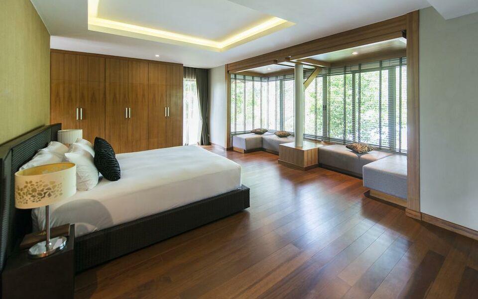 Layana Resort & Spa Hotel - room photo 5524103