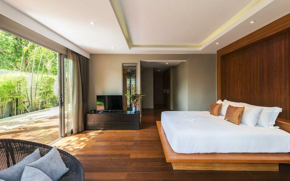 Layana resort spa a design boutique hotel ko lanta for Design hotel krabi