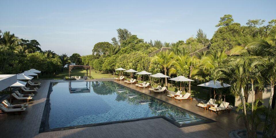 Best Budget Hotels In Ko Lanta