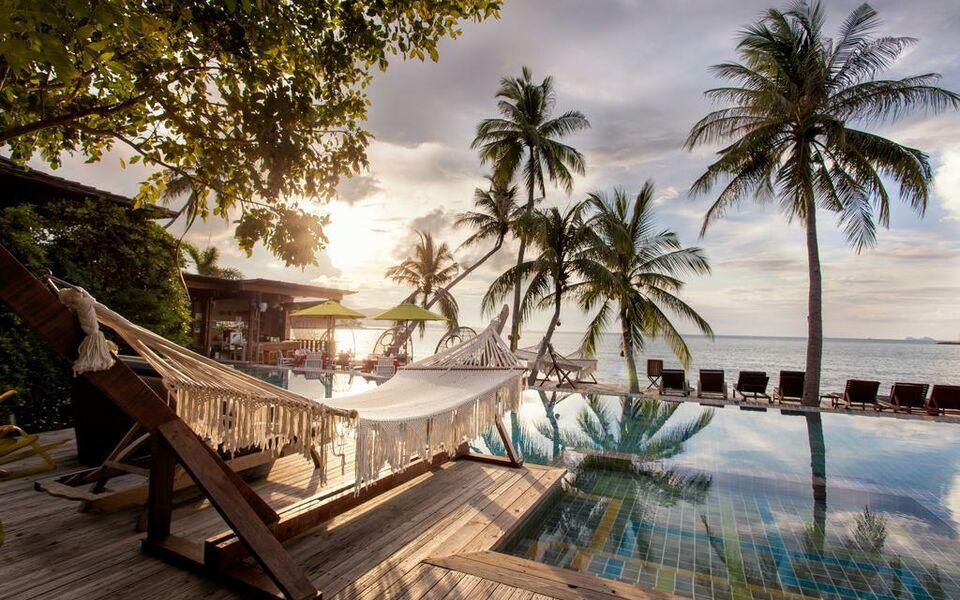 Tango Luxe Beach Villa Koh Samui