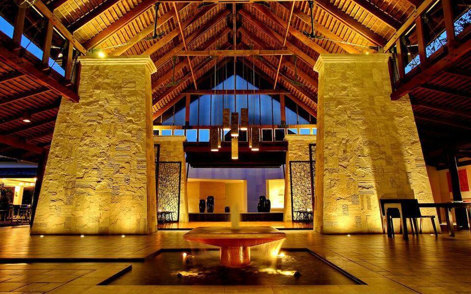 Veranda resort and spa hua hin mgallery collection a for Design hotel hua hin