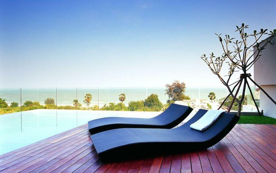 Veranda Resort And Spa Hua Hin Cha Am Mgallery Collection