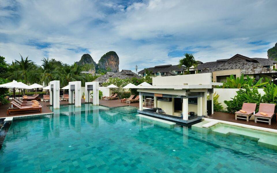 Bhu nga thani resort spa a design boutique hotel krabi for Design hotel krabi