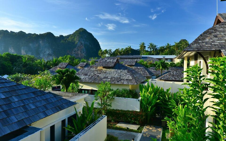 Railay Beach Resort Amp